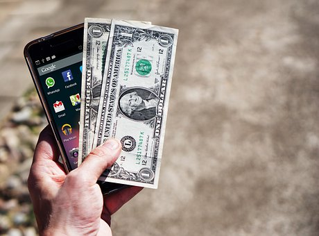 How To Make Free Money On Your Phone